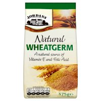 Jordans natural wheatgerm