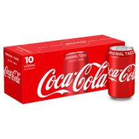 Coca-Cola fridge pack