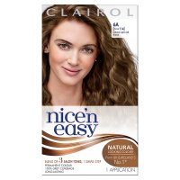 Nice n Easy Natural Light Ash Brown 114 Hair Colour
