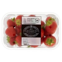 Tiptree English strawberries