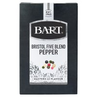 Bart five pepper refill