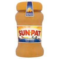 Sun-Pat peanut smooth butter