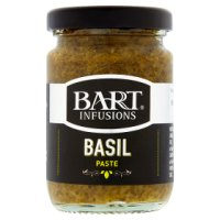 Bart Infusions basil paste
