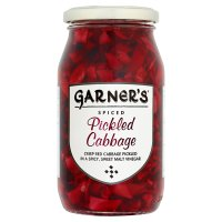 Garner's pickled cabbage