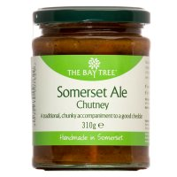 The Bay Tree Somerset ale chutney