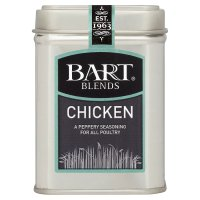 Bart Blends chicken seasoning