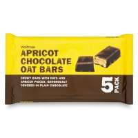 Waitrose apricot & chocolate oat bars
