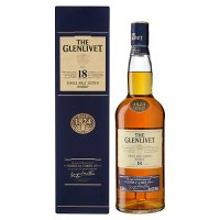 The Glenlivet 18YO Single Malt Whisky