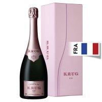 Krug Rosé Brut NV French Champagne