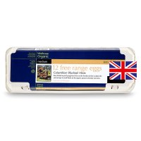 Duchy Originals from Waitrose medium British organic free range eggs