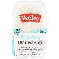 Veetee Thai jasmine rice