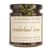 The Wooden Spoon cumberland sauce