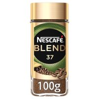 NESCAFE BLEND 37 Instant Coffee 100g