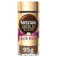 Nescafé Collection Alta Rica instant coffee