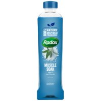 Radox Feel Good Fragrance muscle soak bath soak