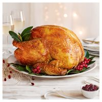essential Waitrose turkey - Small