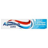 Aquafresh Complete Care Toothpaste