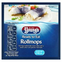 Young's rollmops