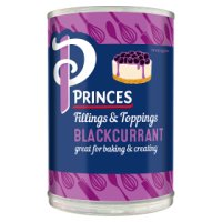 Hartley's Blackcurrant Fruit Filling
