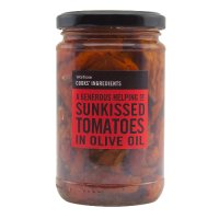 Waitrose Cooks' Ingredients sunkissed tomatoes