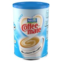 Nestlé Coffee-Mate Light Coffee Whitener 500g