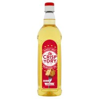 Crisp'n dry vegetable oil