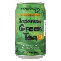 Taiko green tea