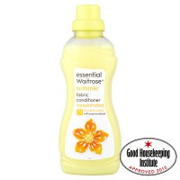 essential Waitrose concentrated summer fabric conditioner