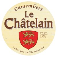 Waitrose Le Chatelain Camembert