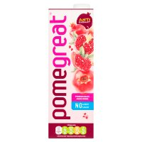Pomegreat original pomegranate juice drink