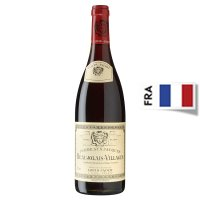 Louis Jadot Beaujolais-Villages, French, Red Wine
