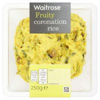 Waitrose wild rice salad