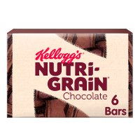 Kellogg's NutriGrain Elevenses 6 Chocolate Chip Bakes