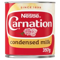 Nestlé Carnation Cook with Condensed Milk 397g