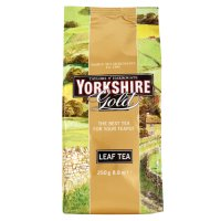 Taylors of Harrogate Yorkshire Gold leaf tea