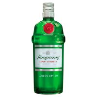 Tanqueray gin export strength (47.3% ABV)