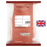 Waitrose Free Range British whole chicken
