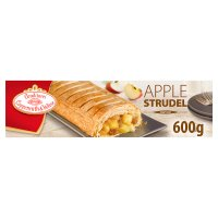 Coppenrath & Wiese apple strudel
