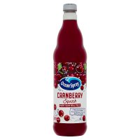 Ocean Spray cranberry classic squash