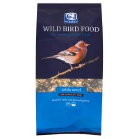 CJ Wildlife table seed for animals
