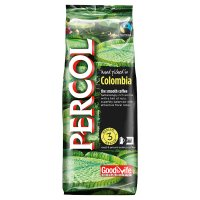 Percol Fairtrade Colombia Ground Coffee