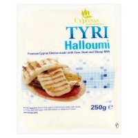 Cypressa halloumi full fat soft cheese