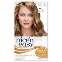 Nice n Easy Natural Medium Ash Blonde 106 Hair Colour
