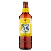 Fuller's Honey Dew Golden Organic Beer