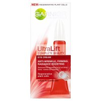 Garnier ultralift eye cream