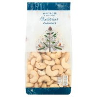 Waitrose Christmas Cashews
