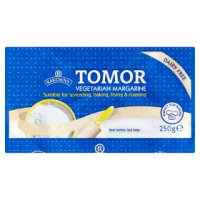 Tomor kosher vegetarian margarine