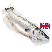 Waitrose Scottish whole salmon, 2-3kg