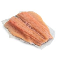Waitrose fresh whole English rainbow trout fillet