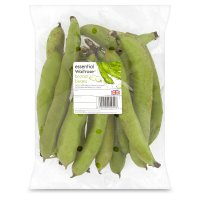 essential Waitrose broad beans